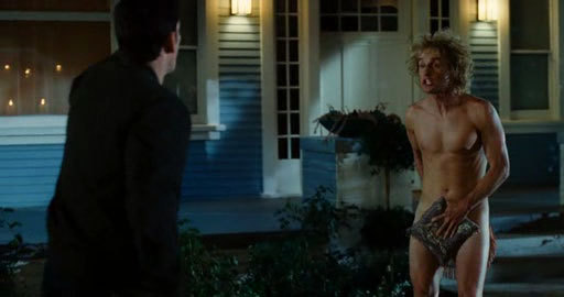 Owen Wilson Nude
