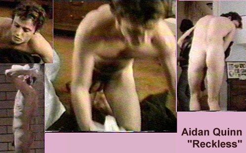 Aidan Quinn Nude Naked Image