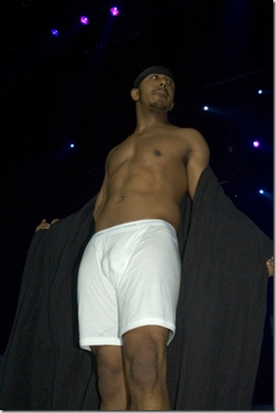 Not Nude pic oc marques houston final, sorry