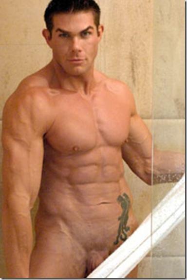 Ron jeremy naked