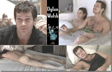 Walsh dylan nude