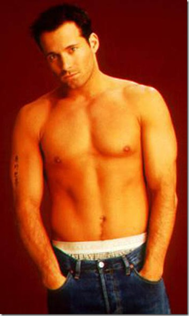 Johnny Messner Gay 65
