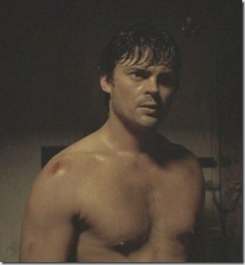 Hugh jackman frontal nude