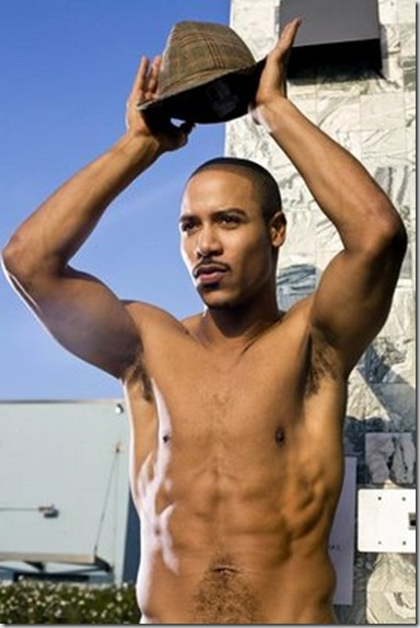Is Brian J White Gay 48