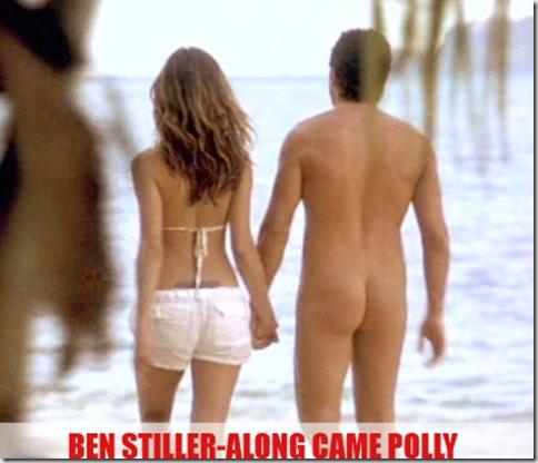 Consider, that ben stiller naked whom