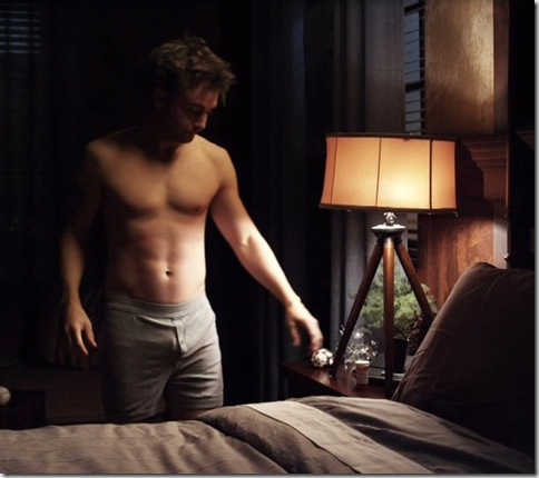 robin dunne shirtless sanctuary