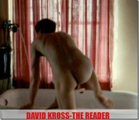 David kross penis, ruby reyes pussy