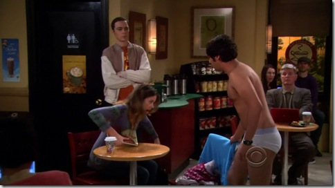 kunal nayyar shirtless big bang theory