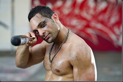 Michael_Mando_shirtless_03