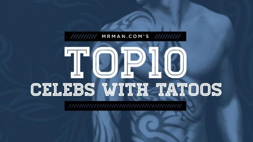 male-celebs-with tattoos