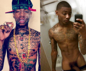 naked black male celebs